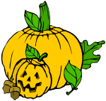 Pumpkins (colour)