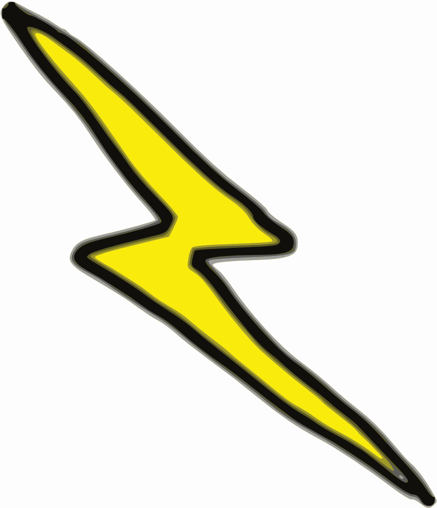Lightning Clipart Png Cheap lightning bolt