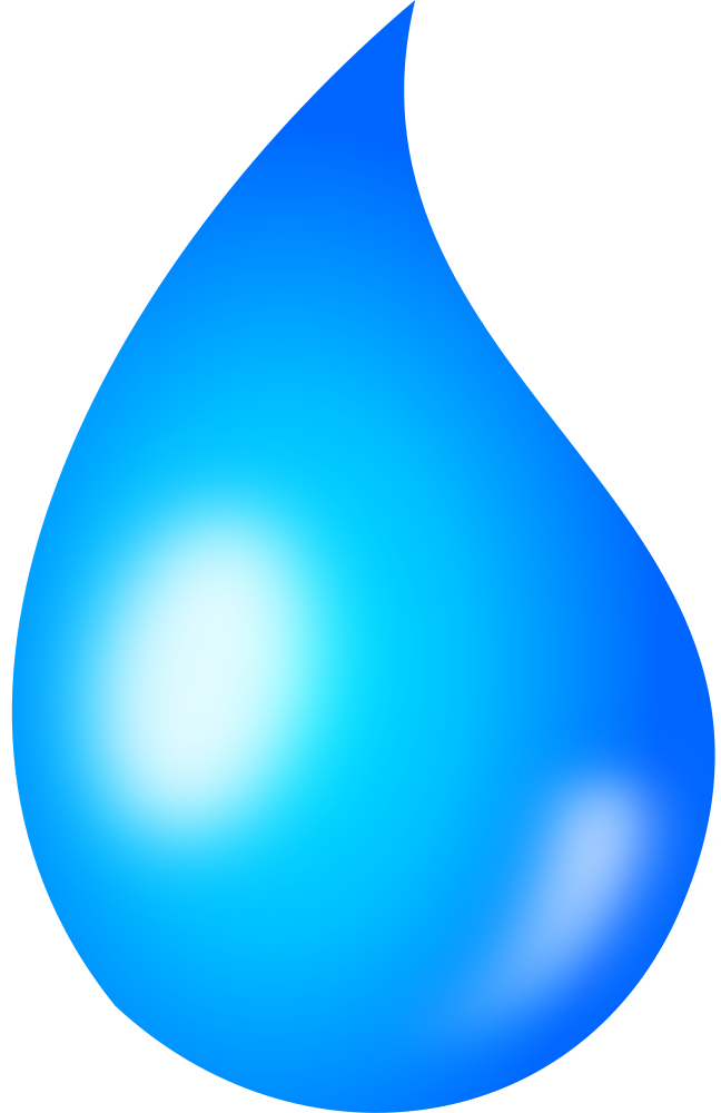 onlinelabels clip art water drop shaded rh onlinelabels com water drop clipart blue water drop clipart blue
