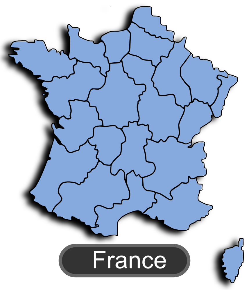 france clipart images - photo #29