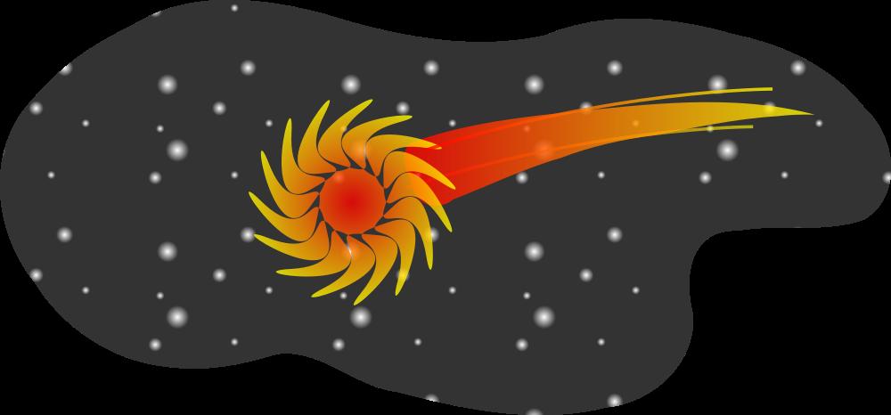 Stars & Mermaids by Rob Rey | The Dancing Rest |Shooting Flames Drawings