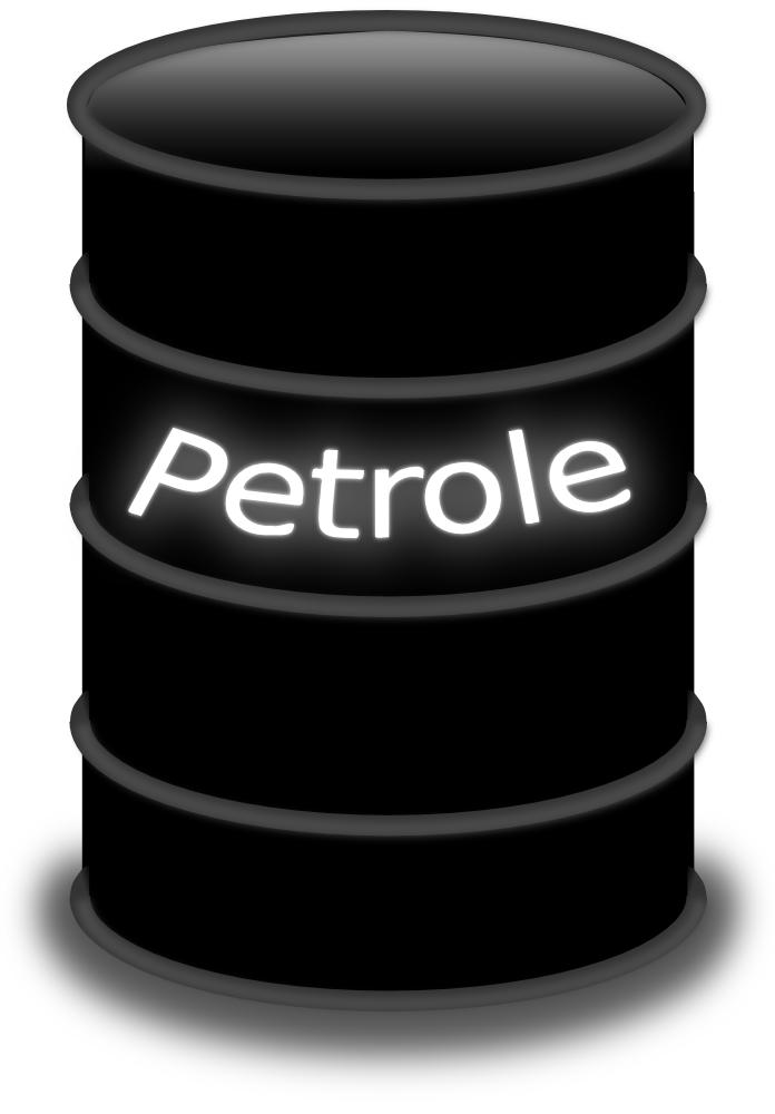 Onlinelabels Clip Art Oil Barrel Baril De Ptrole