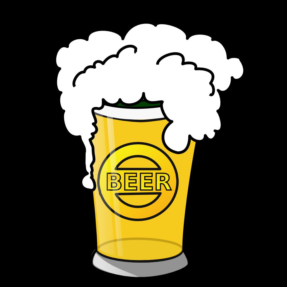 Beer Chalice Clip Art
