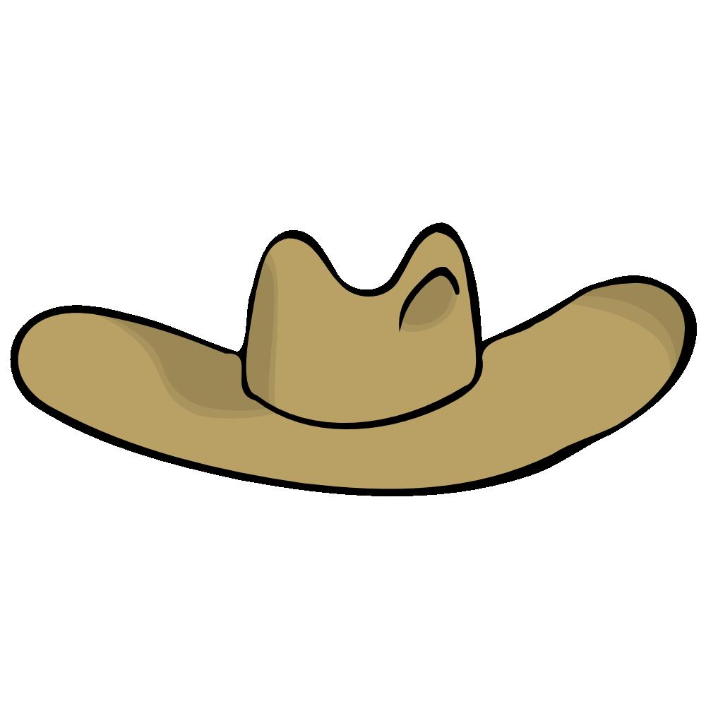 onlinelabels clip art cowboy hat rh onlinelabels com clipart cowboy hat clipart cowboy hat and boots