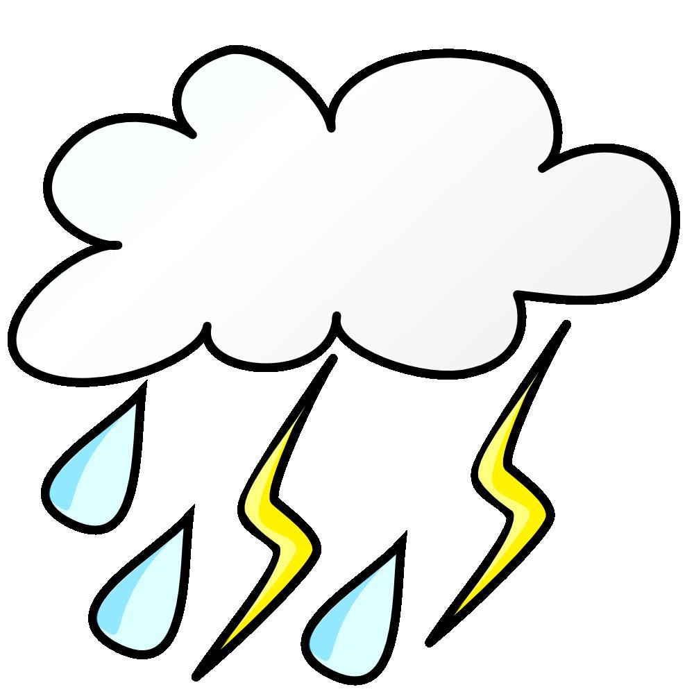 onlinelabels clip art weather symbols storm rh onlinelabels com storm clipart black and white stormy clip art