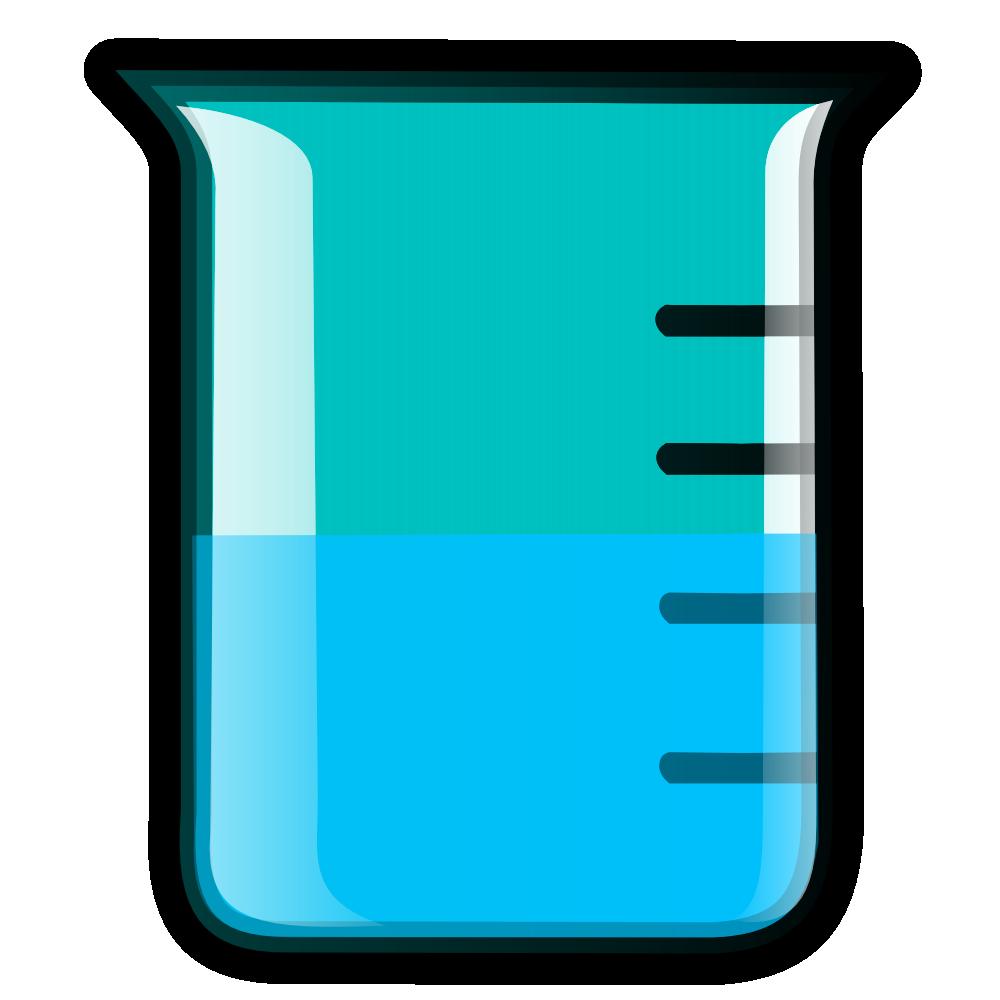 onlinelabels clip art lab icon beaker light blue rh onlinelabels com beaker clip art free science beaker clipart