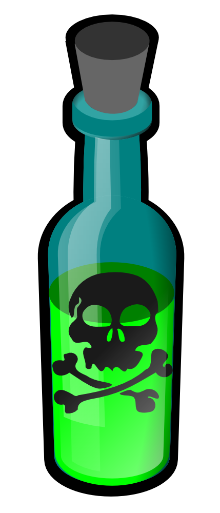 onlinelabels clip art poison bottle rh onlinelabels com poison sign clipart clipart poison bottle
