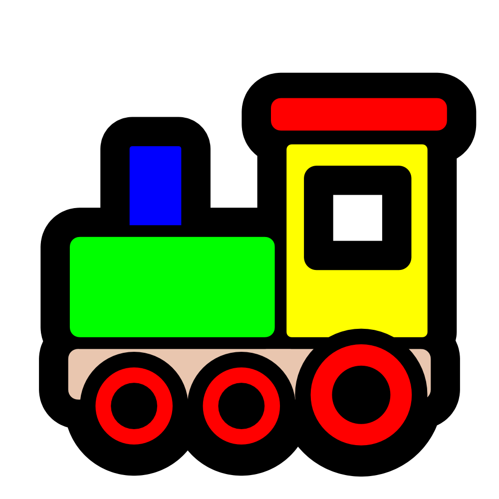 onlinelabels clip art toy train icon rh onlinelabels com clipart train light clip art training