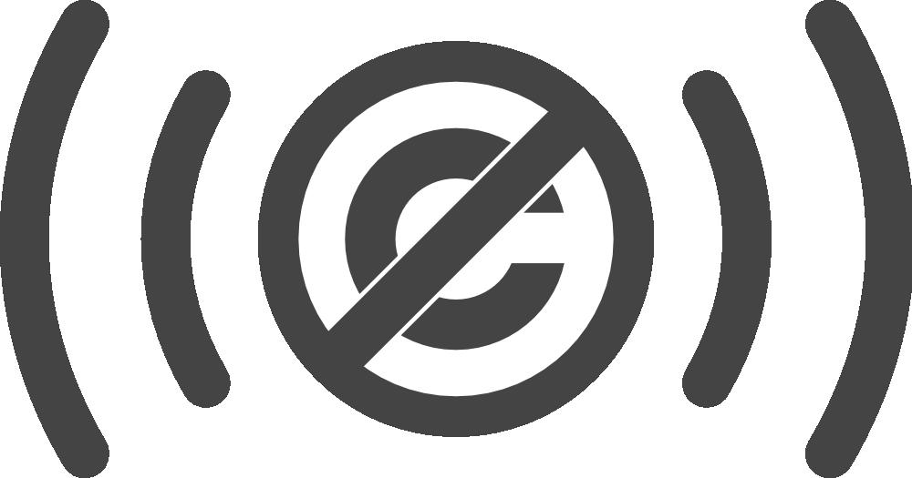 onlinelabels clip art public domain audio symbol rh onlinelabels com public domain logo images public domain logo vector