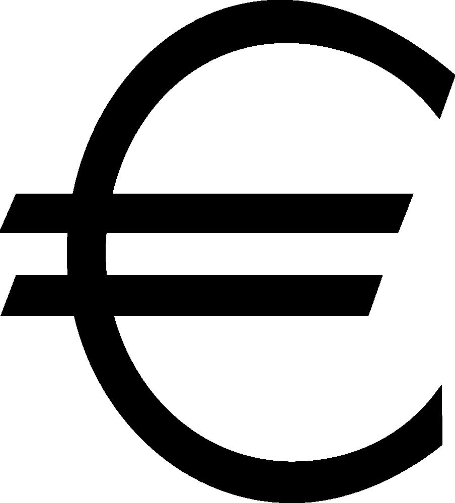 euro symbol images