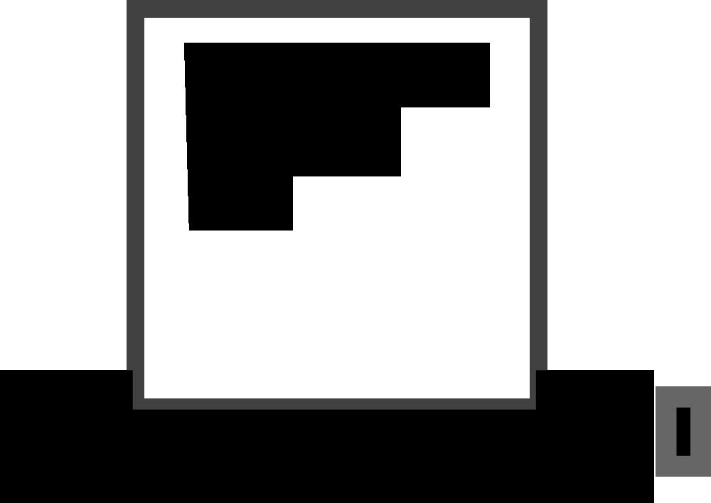 Onlinelabels Clip Art - Fax-1864