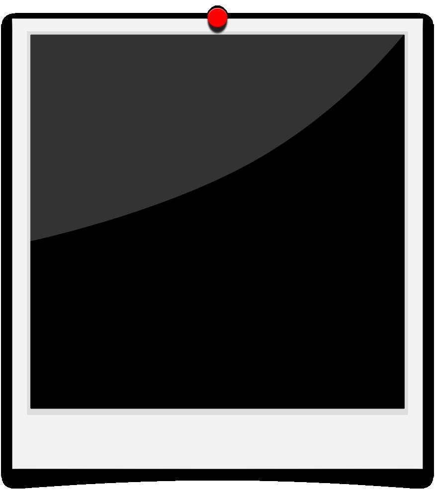 Onlinelabels Clip Art Polaroid