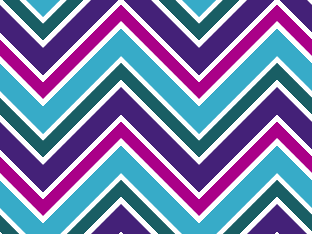 OnlineLabels Clip Art - Chevron Pattern