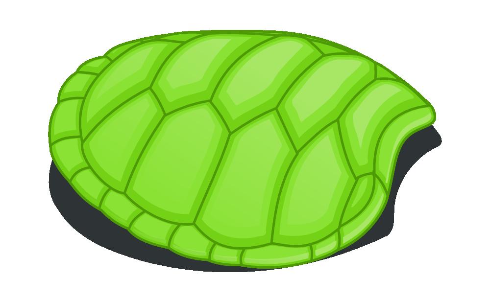 green turtle clip art - photo #14
