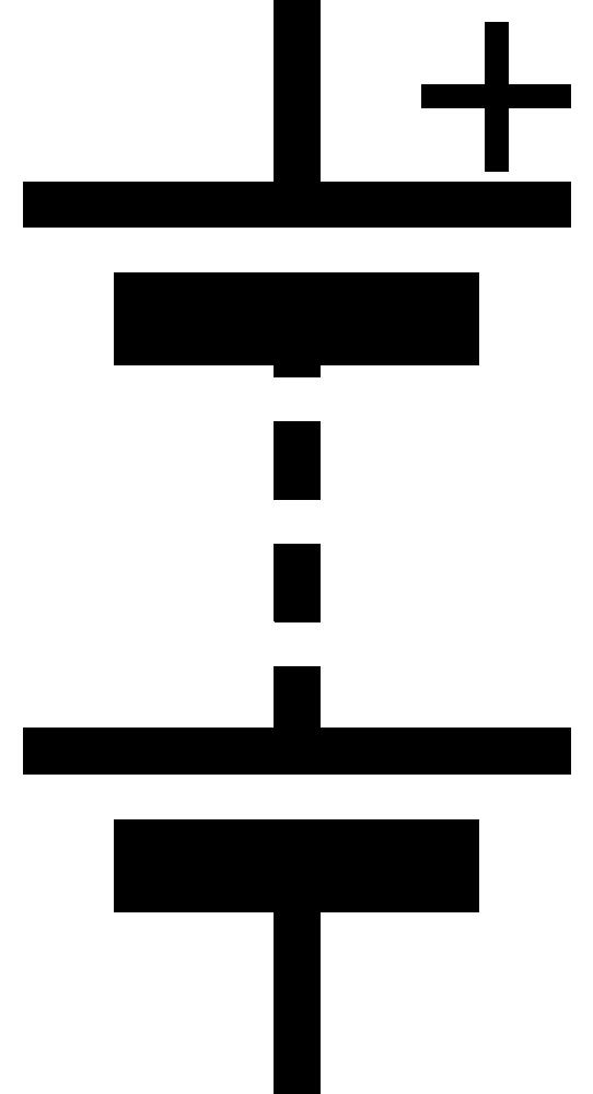 Iec battery symbol