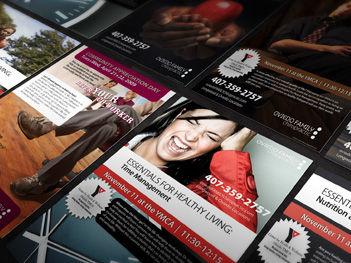 Advertising - Oviedo Family Chiropractic