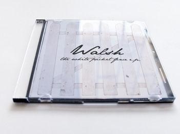 CD Design - Walsh