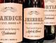 Bridesmaid Wine Label