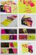 Freak Show Typography Poster & Book