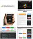 Ginza Metrics Website & Software