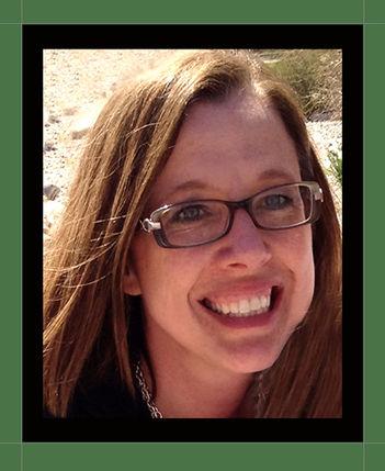 Amanda Pilarski's Profile