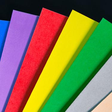 True Color Labels - Shop Colored Labels & Stickers