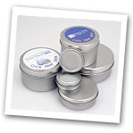 Tin Can Labels