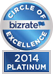 BizRate Circle of Excellence Site � MERCHANT Reviews at Bizrate