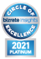 BizRate Circle of Excellence Site – MERCHANT Reviews at Bizrate