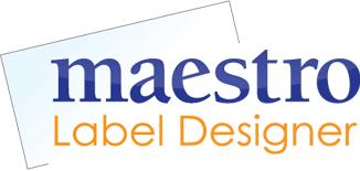 Maestro Label Designer