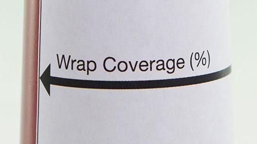 Wrap Coverage Image