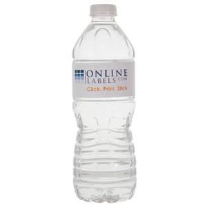 500 ml Nestlé® Pure Life Water Bottle - OL435