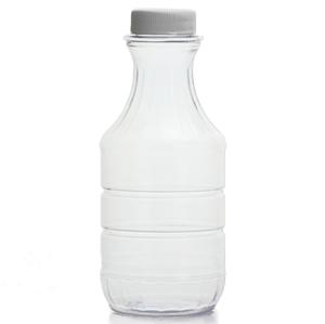 10 oz Sauce Bottle
