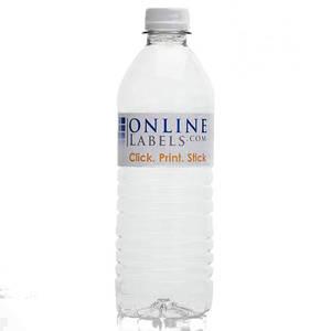 16 oz Water Bottle - OL351
