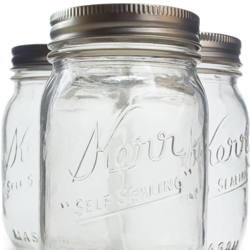Canning jars dating