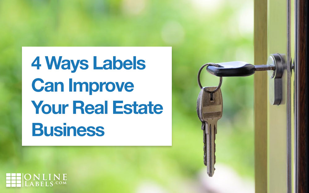 Affordable ways you can better brand your real estate business