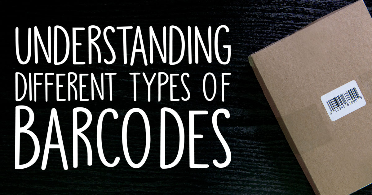 Introduction to Barcodes