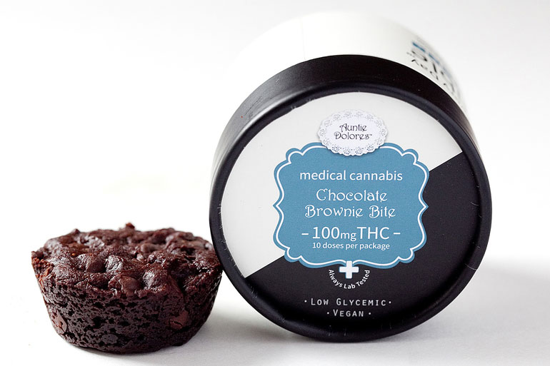 What to Know If You're Labeling Marijuana Products for Sale