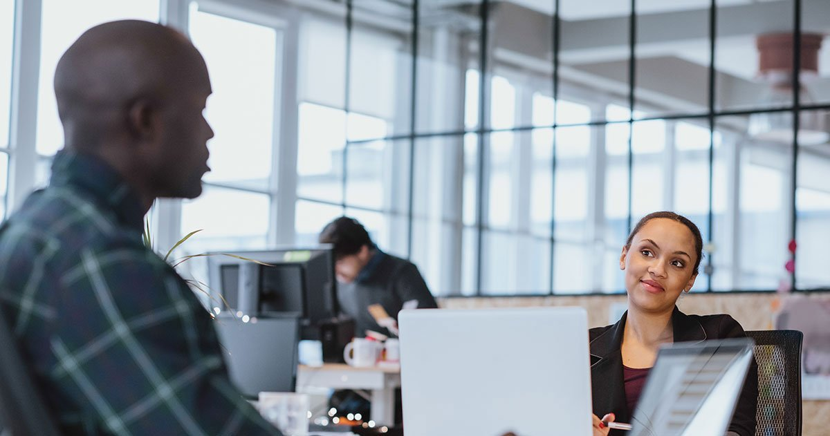 How to apply for a black or minority-owned business certification