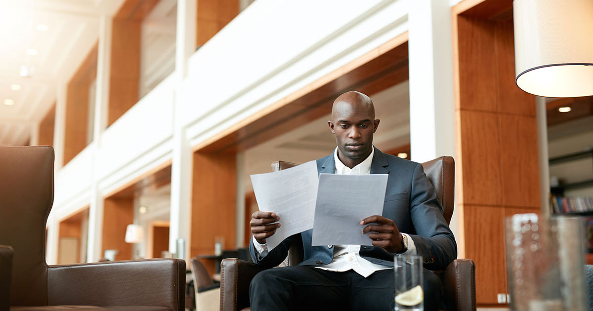 Benefits of being a certified black or minority-owned business