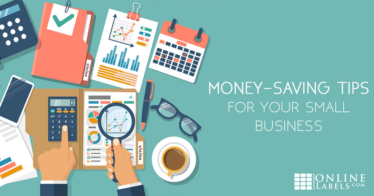 Budgeting For Your Business Illustration