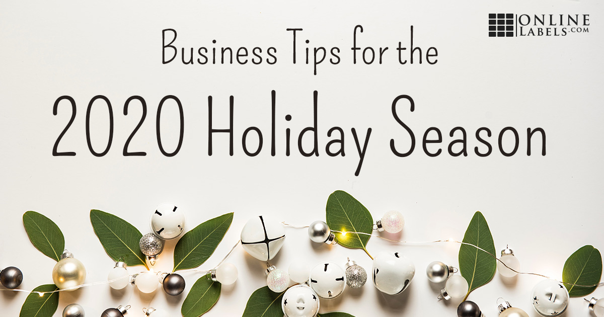 11 tips for businesses to prepare for the holiday rush