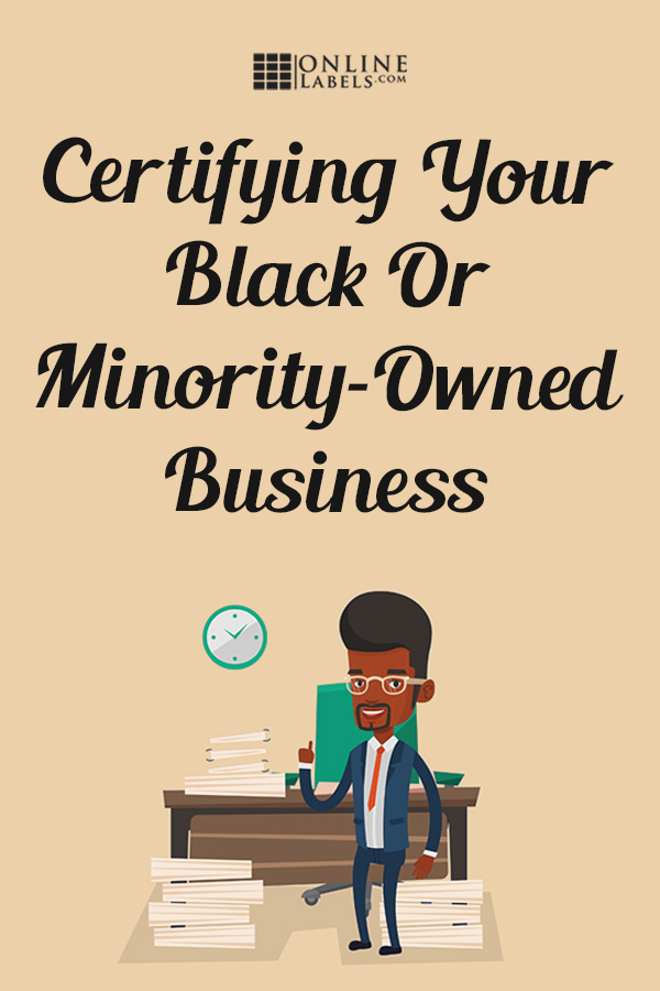 Tips for black and minority business owners