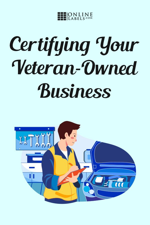 Tips for Veteran-owned businesses