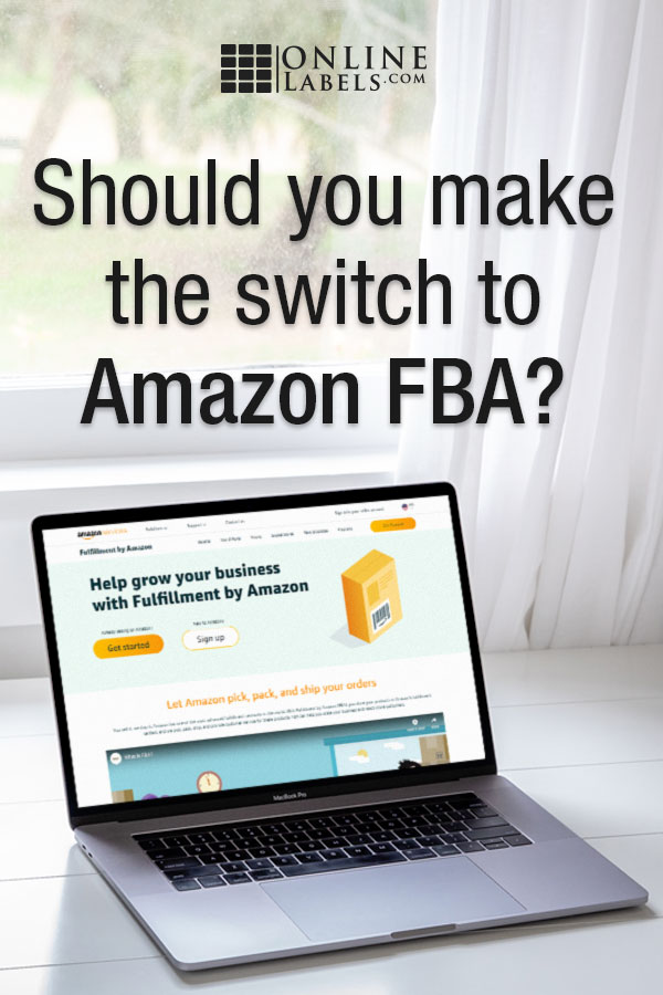Frequently asked questions and pros and cons of switching to Amazon FBA for order fulfillment