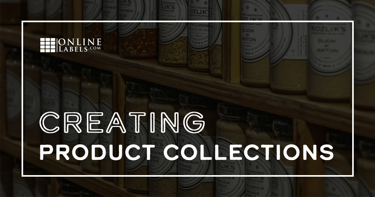 How To Market Your Products as Collections