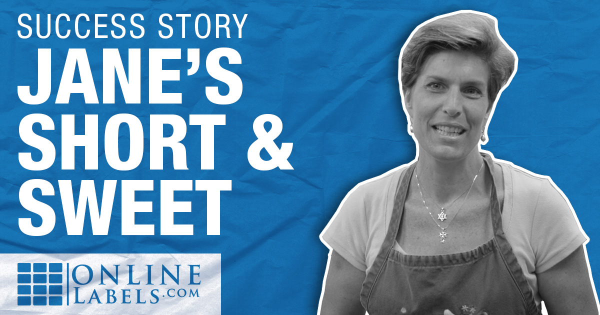 Customer Spotlight: Jane's Short & Sweet
