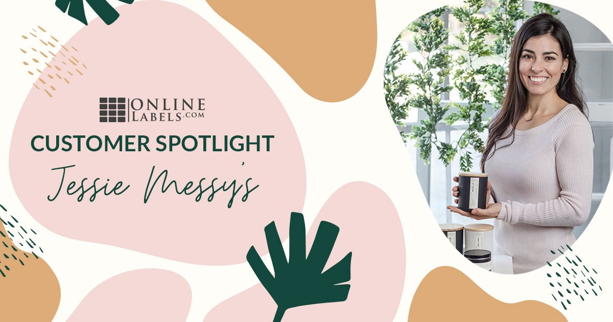 Customer spotlight with Jessie Messy's