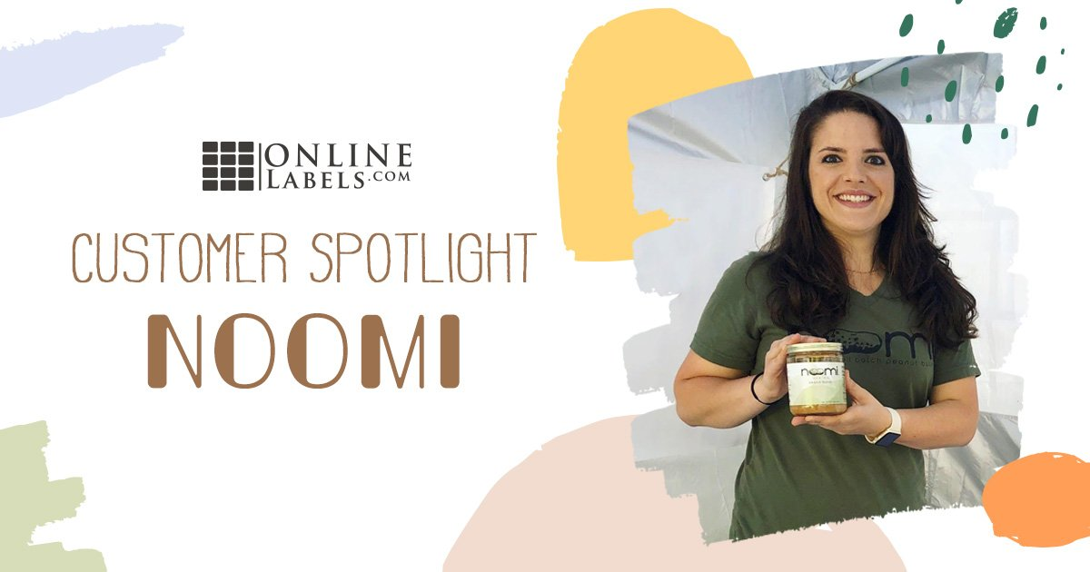 How to Build a Brand You're Passionate About: Noomi Customer Spotlight