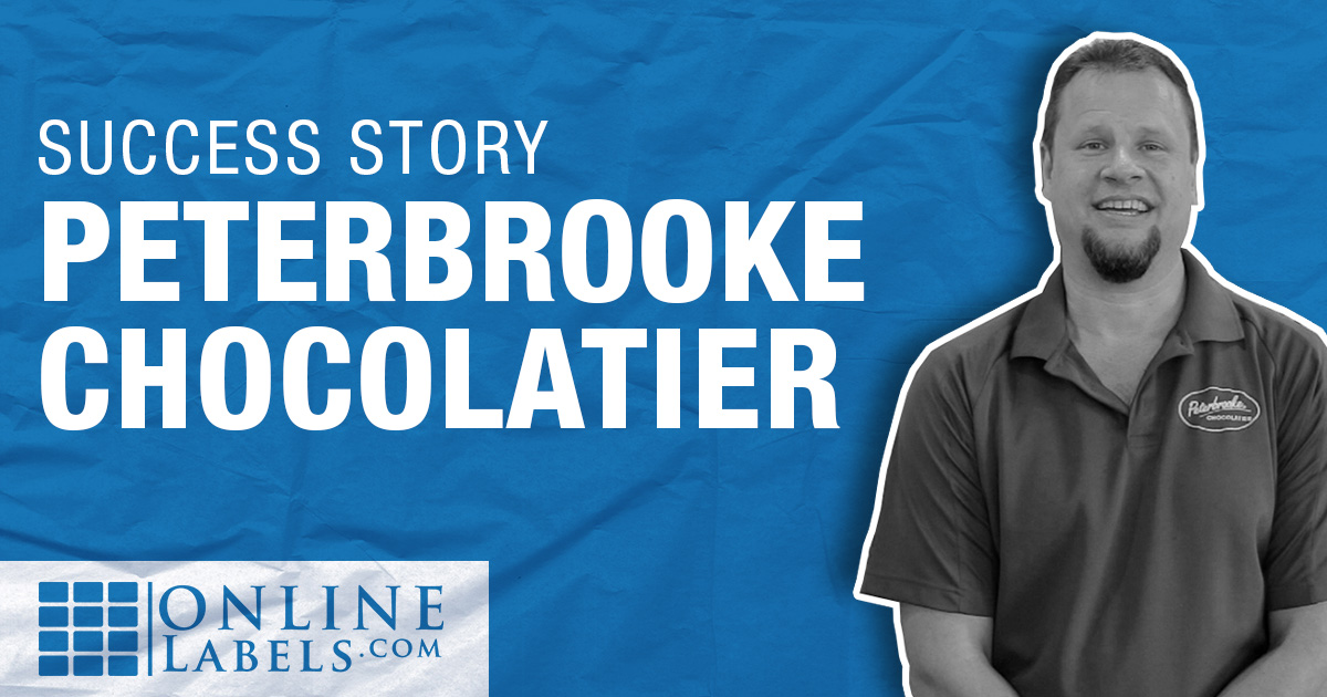 Customer Spotlight: Peterbrooke Chocolatier